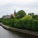 Kaliningrad in short